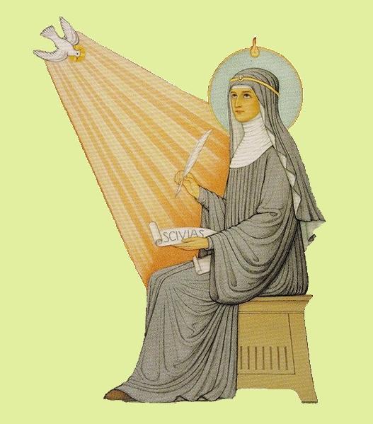 Poradňa sv. Hildegard